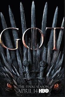 """""""Game Of Thrones"""" Series Finale Spoilers Leak Online"""