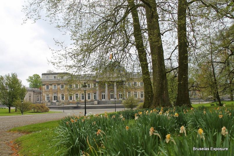 Serres Royales Laeken