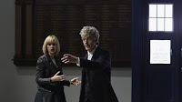 Katherine Kelly and Peter Capaldi in Class Series (19)