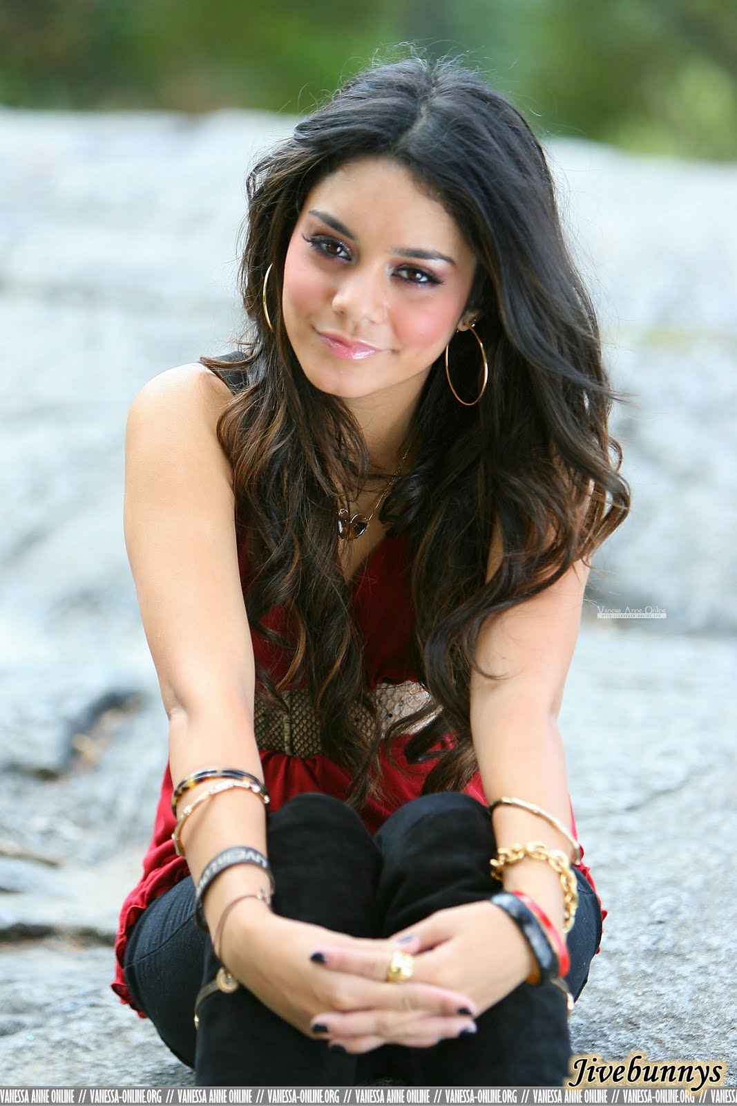 Photo Galery: Vanessa Hudgens Special Pictures (49)