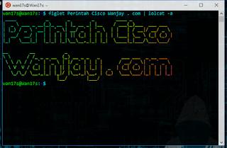 Ini Dia! Perintah Konfigurasi Cisco Packet Tracer Full Tutorial Lengkap