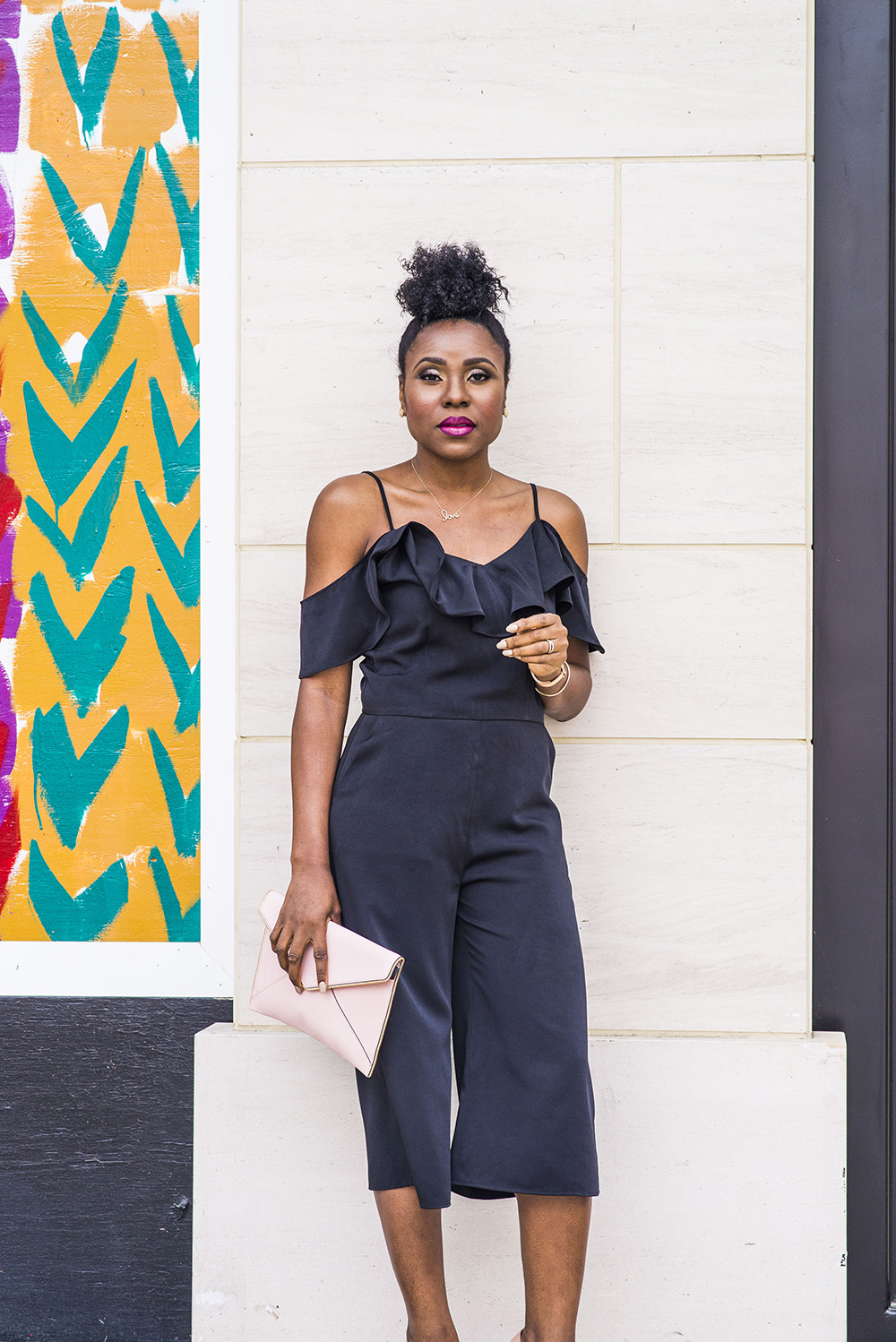045e62f4b246 Jumpsuit by Vernacular Boutique - Titi s Passion
