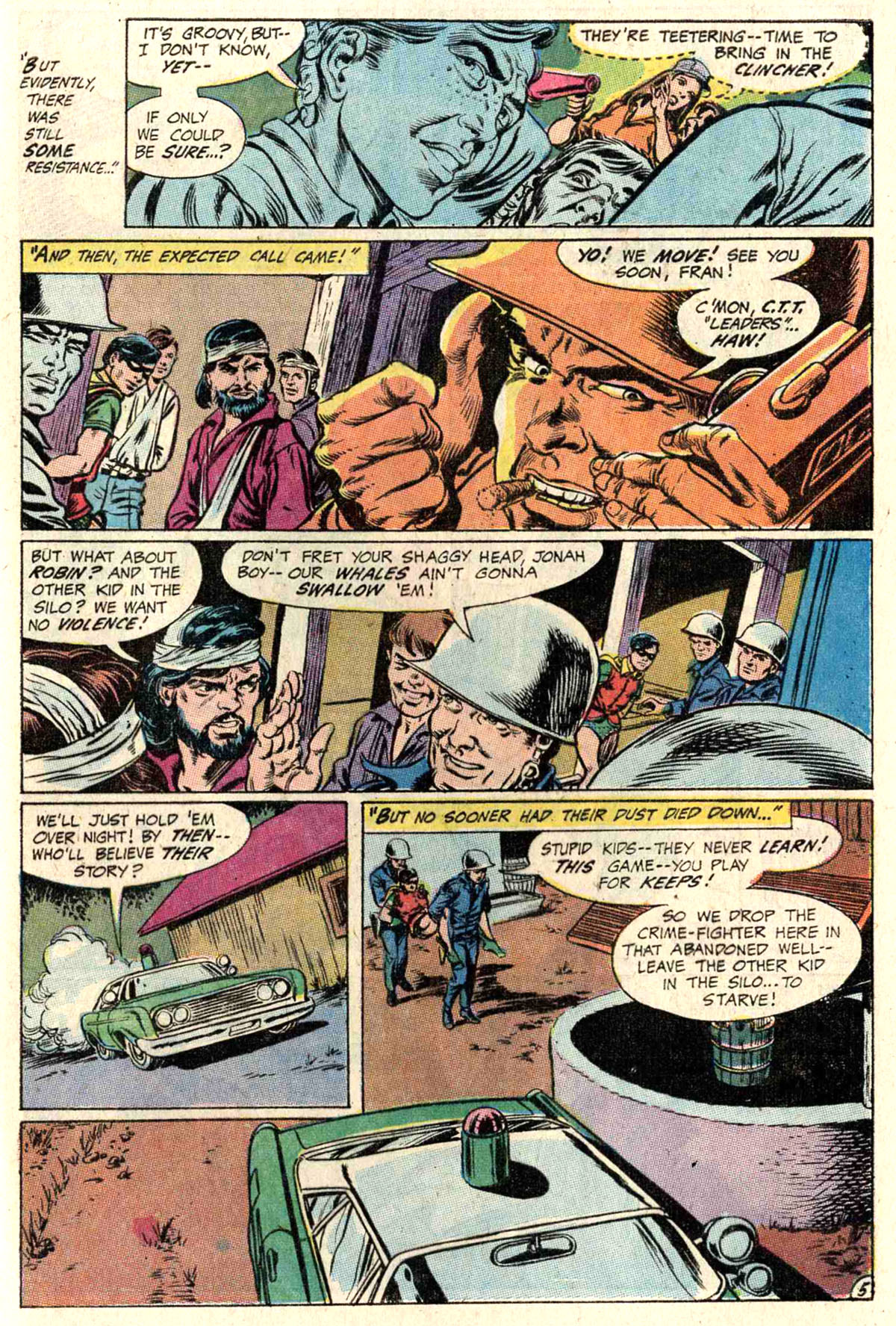 Detective Comics (1937) 395 Page 28