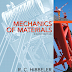 Mechanics of Materials by R.C.Hibbeler Free Download PDF