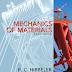 Mechanics of Materials by R.C.Hibbeler Free Download PDF