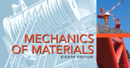 Pdf solution of manual 8th edition mechanics materials