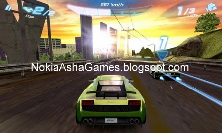 Free Themes Wordpress, Blogger/ Games: Adrenalin 240x400