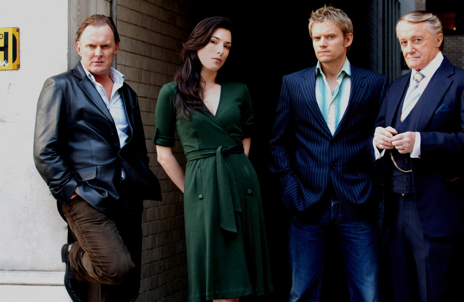 Robert Glenister (born 1960) Robert Glenister (born 1960) new pics