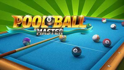 تحميل لعبة البلياردو 119.11.v1 Master Ball Pool مهكرة (اموال وذهب) اخر اصدار