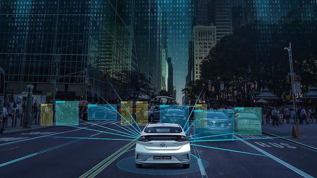 Какой радар нужен беспилотным автомобилям?