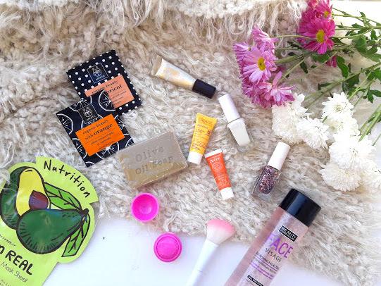 Beauty secrets for great skin
