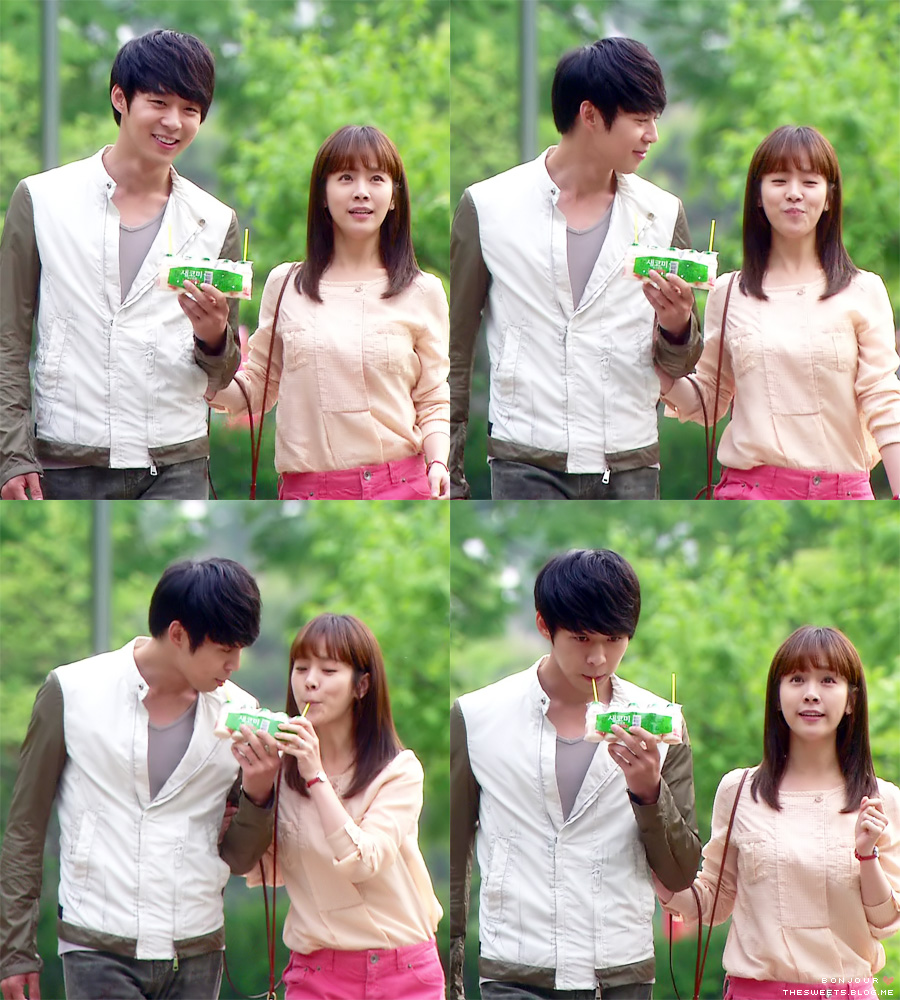 Park yoochun and ha sun dating 6