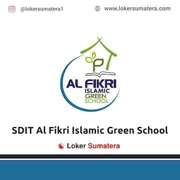 Lowongan Kerja Pekanbaru: SDIT Al Fikri Islamic Green School Juni 2021