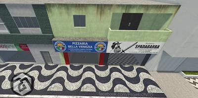 jogo indie brasileiro impunes gta ambientado no brasil
