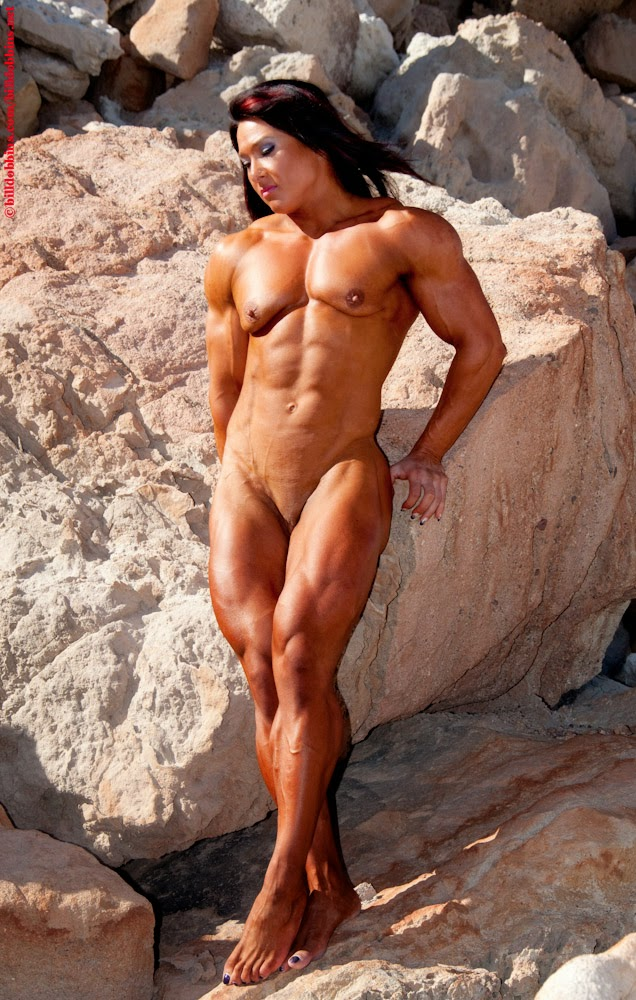 Alina Naked 88