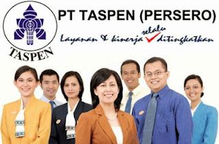 PT. Tabungan dan Asuransi Pensiun - PT TASPEN (Persero)