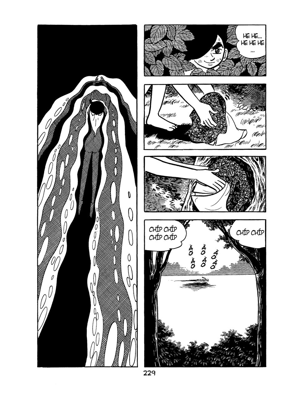 Apollo's Song chap 3.2 trang 22