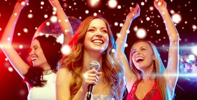 Ẩm thực giải trí, karaoke quận 6, Top 5,