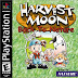 Harvest Moon - Back To Nature Versi Bahasa Indonesia PS1 Untuk PC