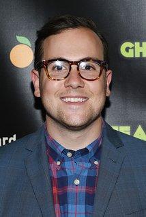 Peter Warren. Director of Ghost Team