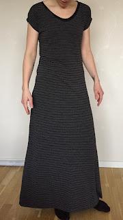 sy damklänning damkläder sy egna kläder