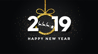 Happy New Year Eve 2019 Quotes, Wishes, Messages, Greeting and SMS 2019