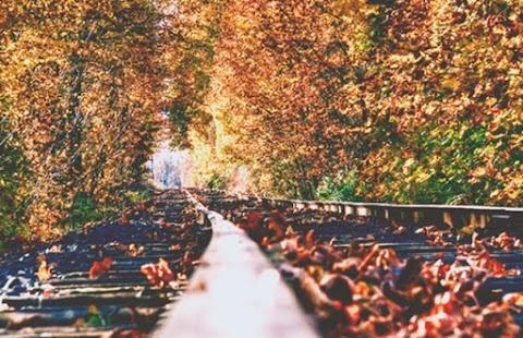 Lembranças de Outono