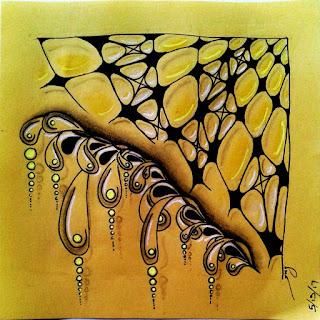 IAST Challenge 194 with Patterns: Trella willow, Nzepple, Florz