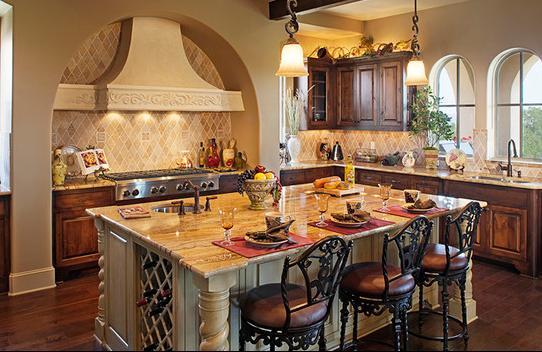 Fotos de comedores diseno de cocinas - Fotos de cocina comedor ...