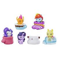 My Little Pony Cutie Mark Crew Series 4 Snow Day 5-pack