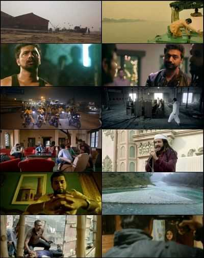 Zulfiqar (2016) Bengali Movie 300mb HDRip