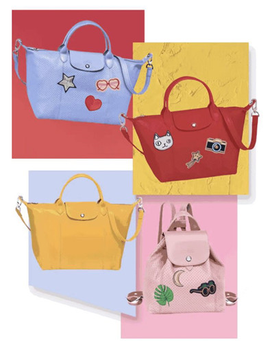 e58ecf45a878 A variety of styles and wonderful color Longchamp Sale online