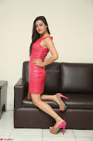 Shipra Gaur in Pink Short Tight Dress ~  Exclusive Poshoot 112.JPG