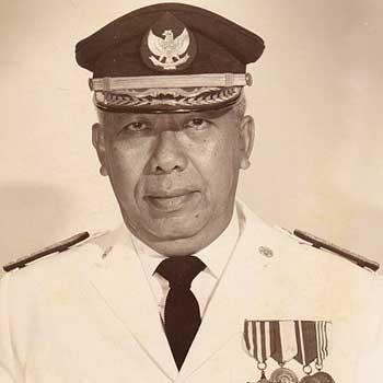 Foto R.P. Mohammad Noer Mantan gubernur Jawa Timur 7