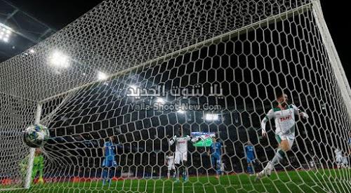 دوجلاس كوستا يقود يوفنتوس لدور الـ 16 من دوري ابطال اوروبا بعد الفوز على فريق لوكوموتيف بهدفين لهدف