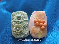 easy soap carving design