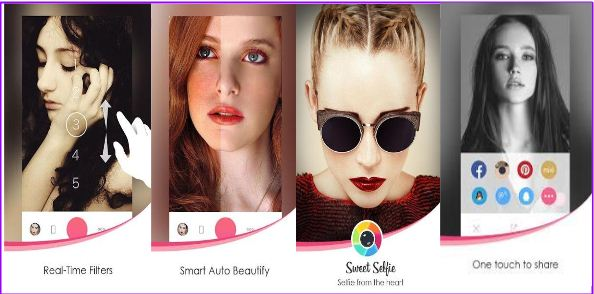 Download Sweet Selfie v.2.15.199 Pro APK Terbaru Gratis