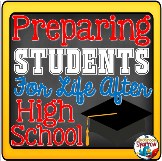 How to Better Prepare Students for Life After High School