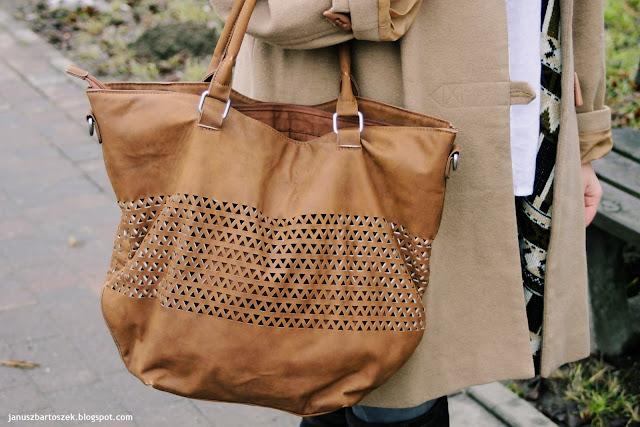 jak dobrać torebkę do stylizacji