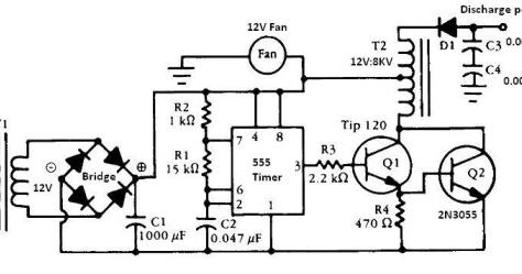 Road Test Car on turbo timer wiring diagram