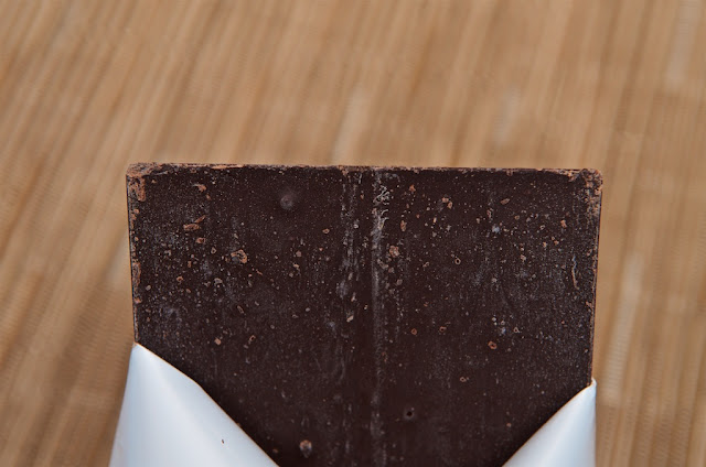 Autentic ROM Ciocolată 75% Cacao - Dark Chocolate ROM - Chocolat noir - Rhum - Dessert - Food - Snack - Romania