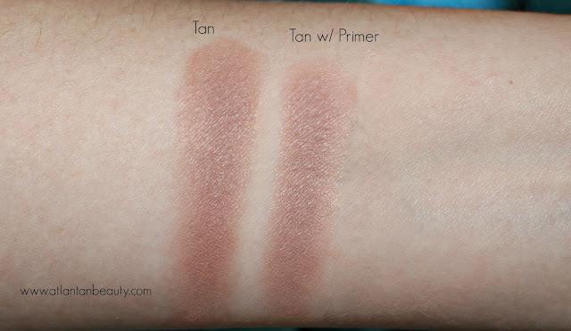 Tan from Lorac's Mega Pro 3 Palette