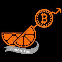Selo Limon Tec em criptomoedas