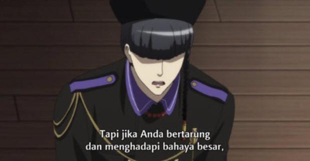Phantom In The Twilight Episode 10 Sub Indo