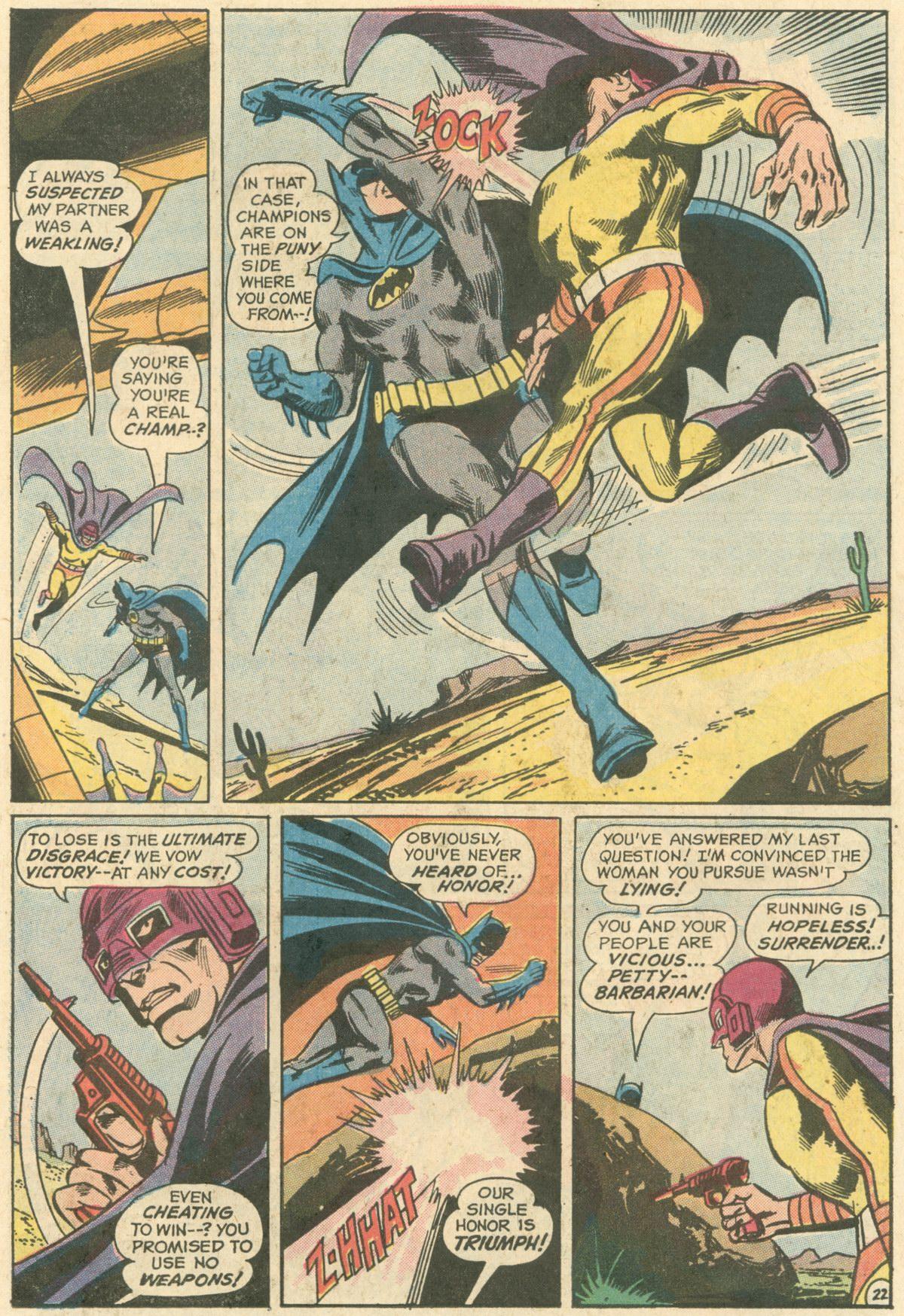 Read online World's Finest Comics comic -  Issue #211 - 29
