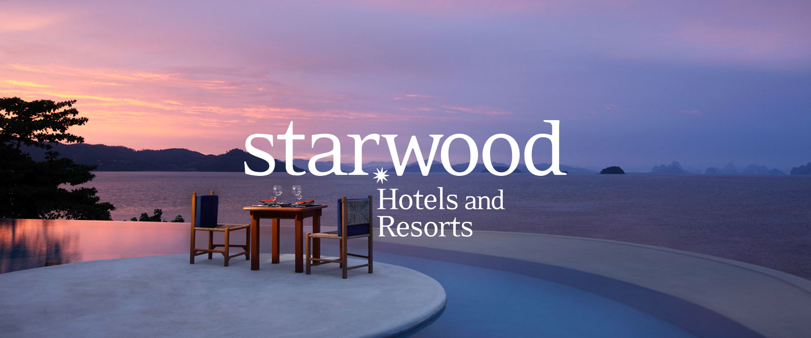 Starwood Hotels Resorts Worldwide Inc Announced Opening At Least 9 In Florida Usa The Next Three Years Will Reach 30