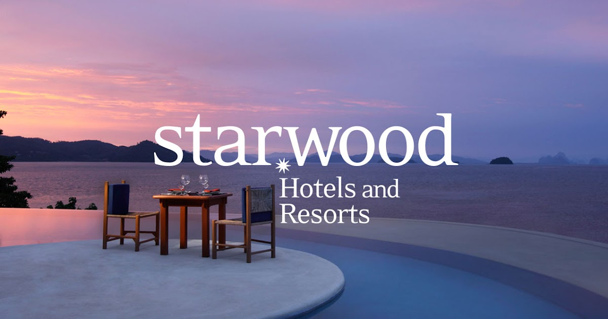 Starwood Hotel Miami Beach Florida