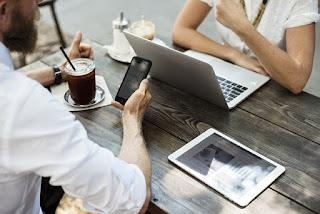 Bisnis Dropship Online Marketplace