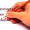 Pengertian Dan Contoh Paragraf deduktif, Paragraf Induktif dan Campuran