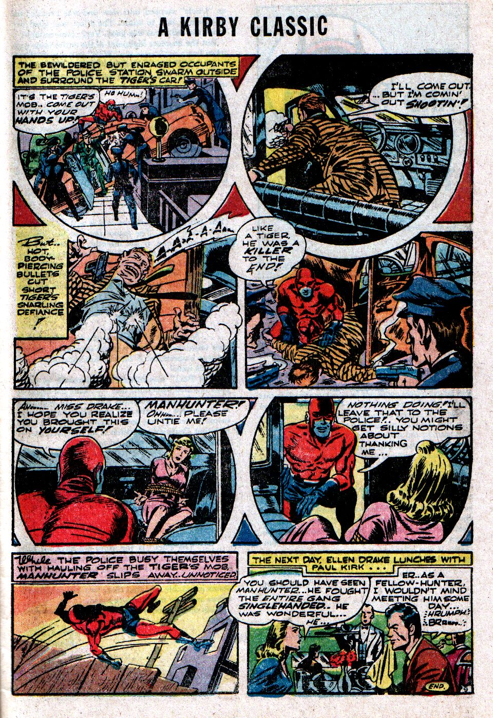 The New Gods (1971) issue 9 - Page 46